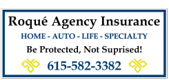 Roque Agency Insurance